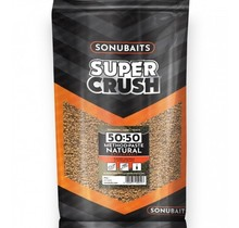 SONUBAITS - SuperCrush 50:50 Method & Paste