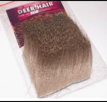 HENDS - Deer Hair 1 Natural