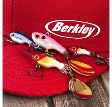 BERKLEY - Pulse Spintail 14gr