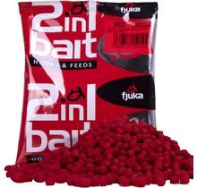 FJUKA - Hook & Feed Pellets 2in1
