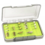 Traun River TRAUN RIVER - Splash Proof Double Sided Fly Box