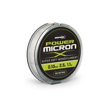 MATRIX - Power Micron X