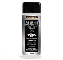 SONUBAITS - Pellet Oil