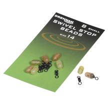 DRENNAN - Swivel Stop Beads