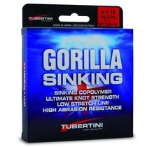 TUBERTINI - Gorilla Sinking