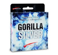 TUBERTINI - Gorilla Silver