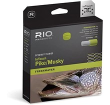 RIO - InTouch Pike/Musky