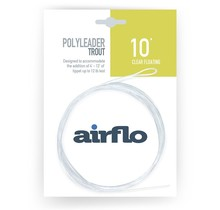 AIRFLO - Trout 10' Polyleader