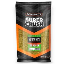 SONUBAITS - Supercrush Green
