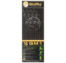 GURU - QM1 Hair Rig