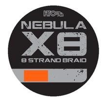 HTO - Nebula X8 Strand Braid