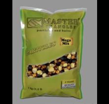 MASTER OF ANGLER - Particles Mega Mix