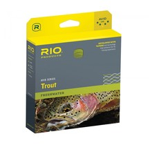 RIO - Avid Trout WF Fly Line