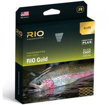 RIO - Elite Gold Fly Line