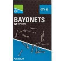 PRESTON - Bayonets