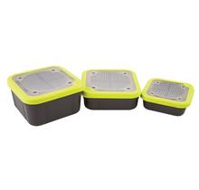 MATRIX - Bait Box Grey/Lime