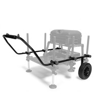 PRESTON - OffBox Wheel Kit