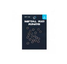 NASH - Metal Rig Rings