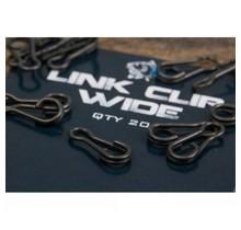 NASH - Link Clip