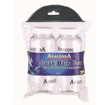 ANACONDA - Clear Bait Box 200ml