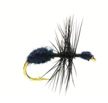 RF - Black Ant Barbless