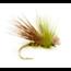 RF RF - Hi-Viz Elk Hair Tan Barbless