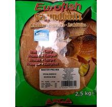 EUROFISH - Master Pro Mix 2,5kg