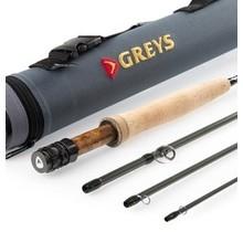 GREYS - GR80 Streamflex