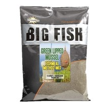 DYNAMITE - Green Lipped Mussel Fishmeal Method-Mix