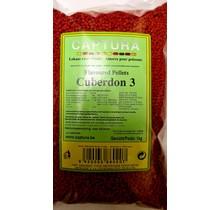 CAPTURA - Flavoured Pellets Cuberdon