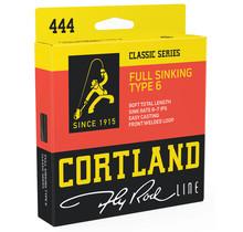CORTLAND - Full Sinking Type 6