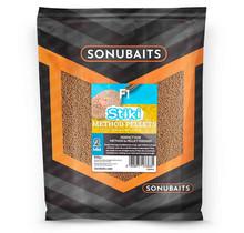 SONUBAITS - F1 Stiki Method Pellets