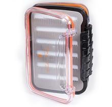 FLADEN - Fly Box Clear Waterproof