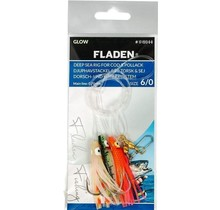 FLADEN - Mini Octopus