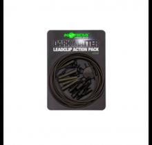 KORDA - Dark Matter Action Pack