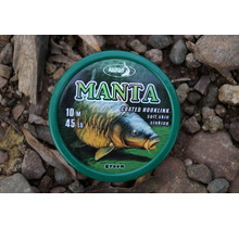KANTRA - Manta Coated Hooklink