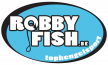 ROBBY FISH Fishing Tackle Shop