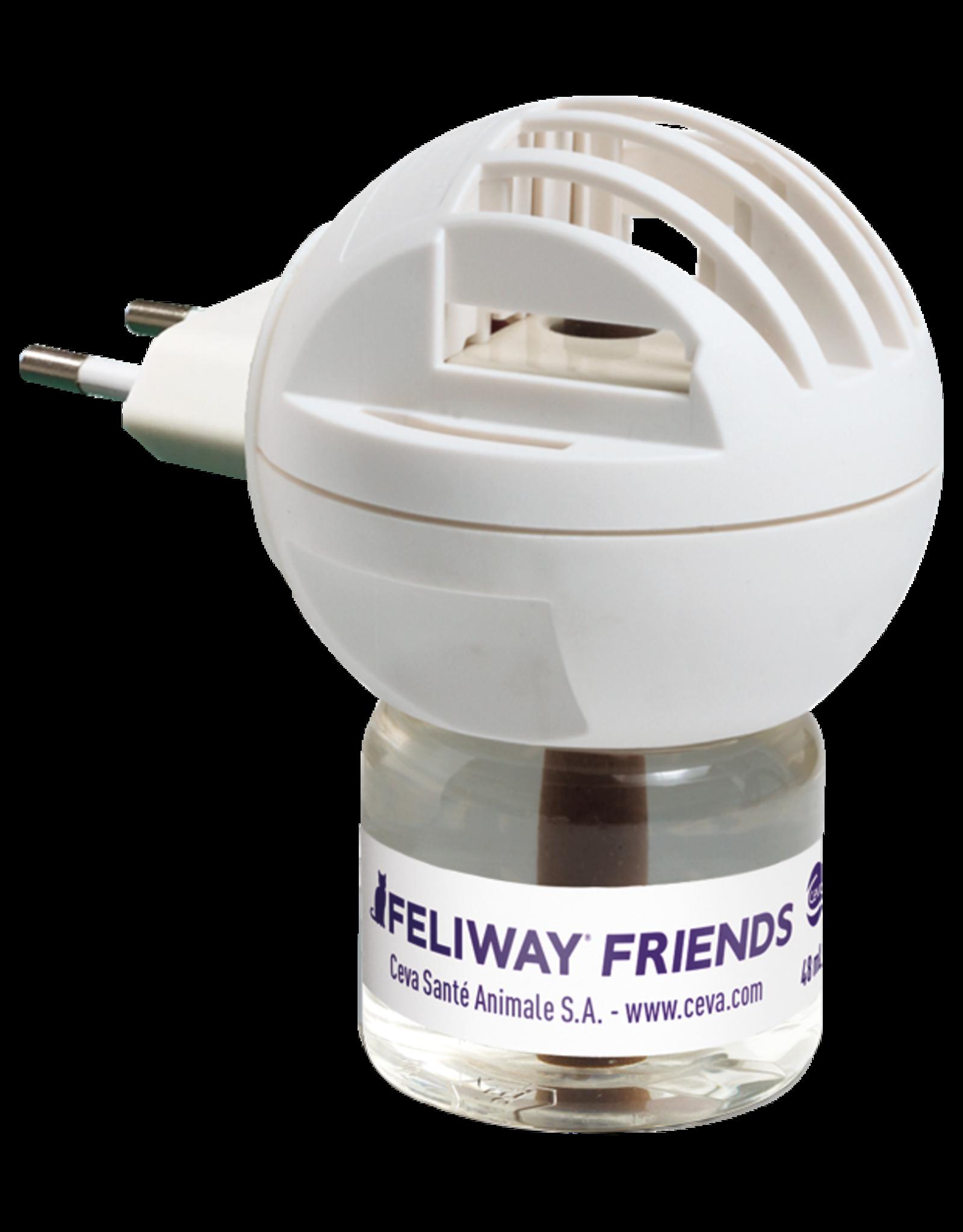 Feliway Feliway Friends startset