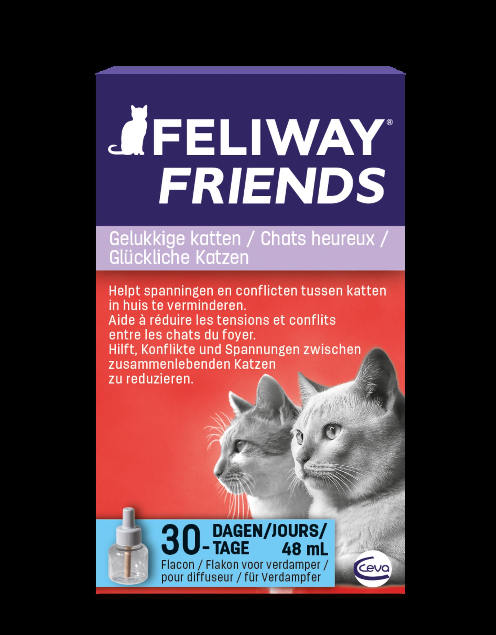 Feliway Feliway Friends navulling
