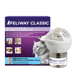 Feliway Feliway Classic startset