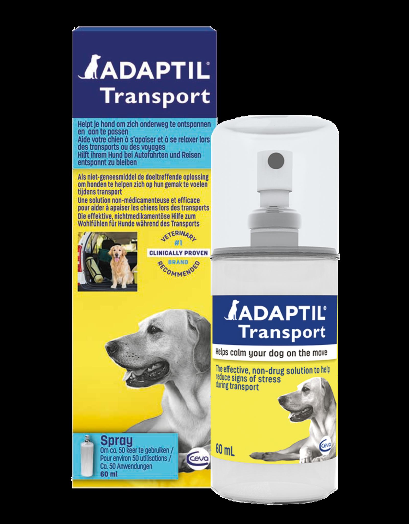 Adaptil Adaptil Transport spray 60ml