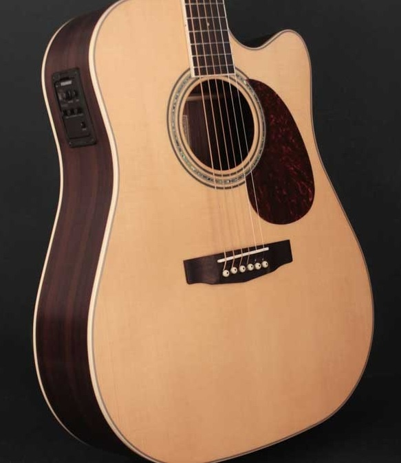 Cort Acoustic Guitars