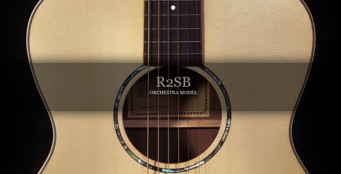 Rathbone Acoustic Guitars