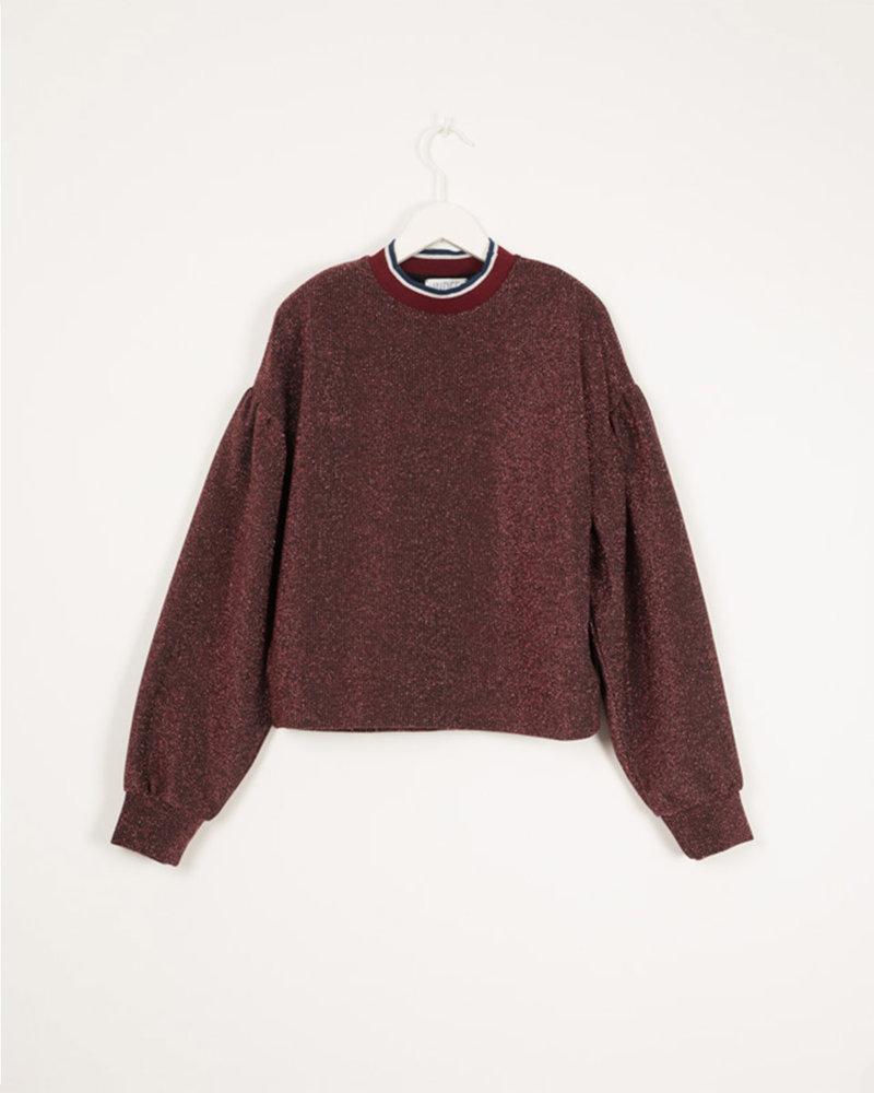 Indee Sweater Ivory Godji