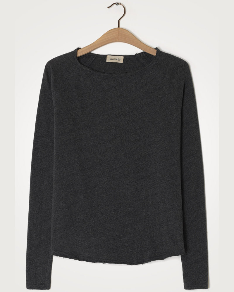 American Vintage T-shirt Sonoma Noir