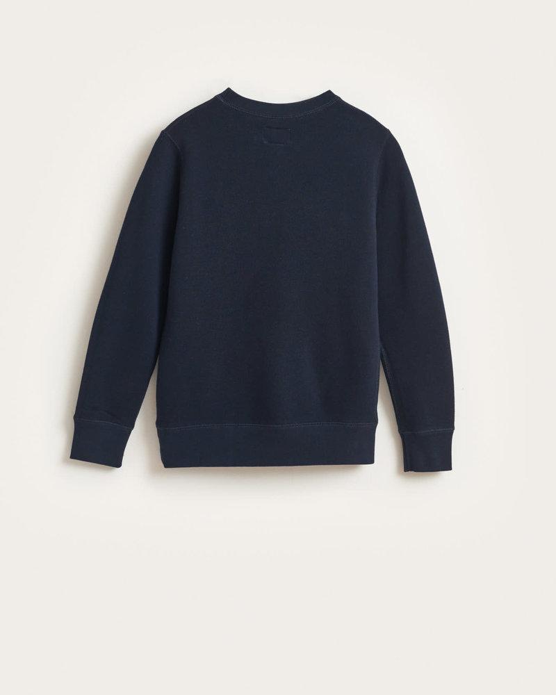 Bellerose Sweater Vixx navy