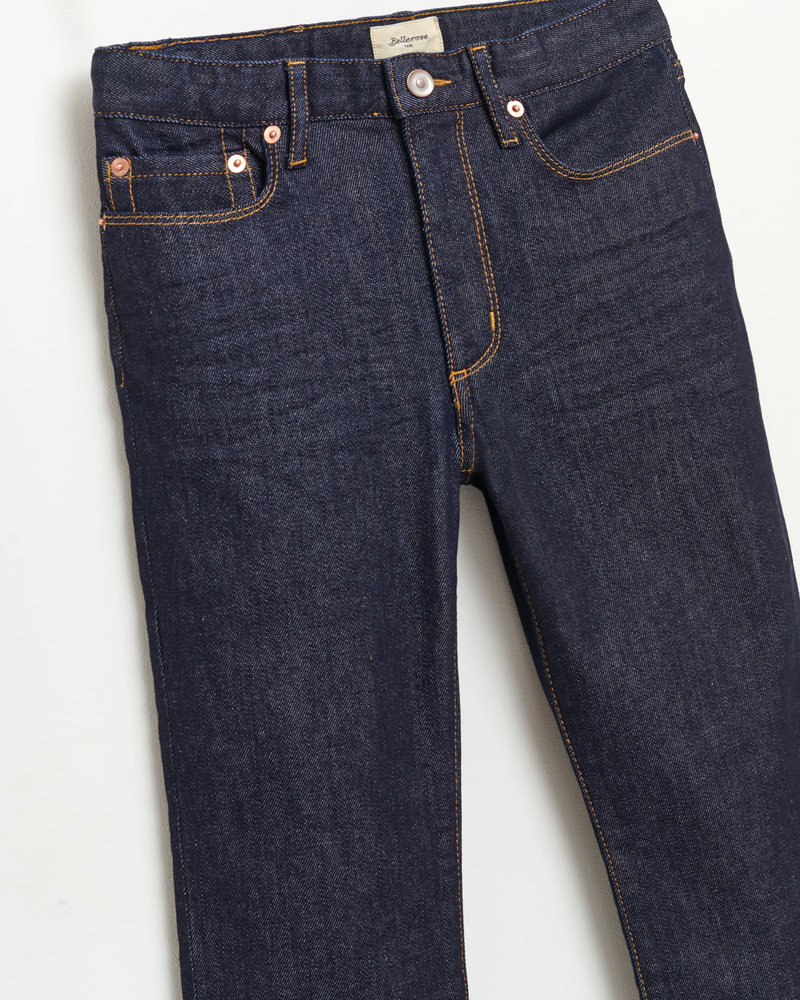 Bellerose Straight cut jeans Vedano