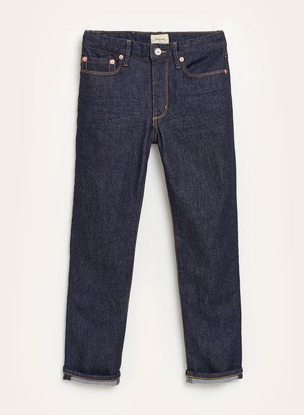 Bellerose Straight cut jeans Vedano
