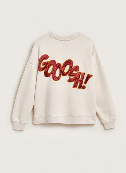 Bellerose Sweater Fush off-white