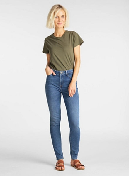 Lee Jeans Lee jeans Scarlett High Mid Copan